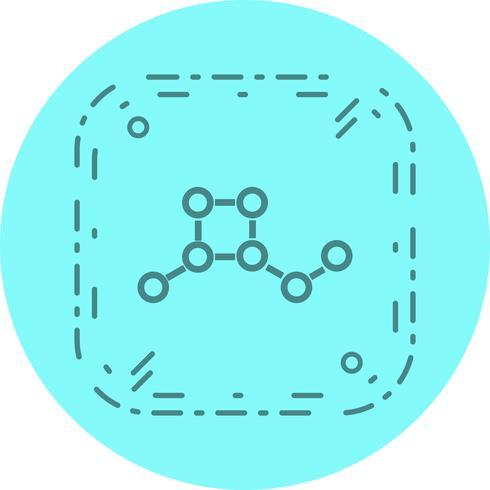 Struktur Ikon Design vektor