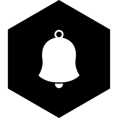 Benachrichtigungssymbol Design vektor