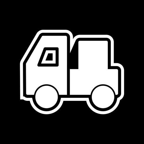 bärare ikon design vektor