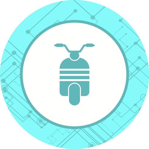 Roller Icon Design vektor