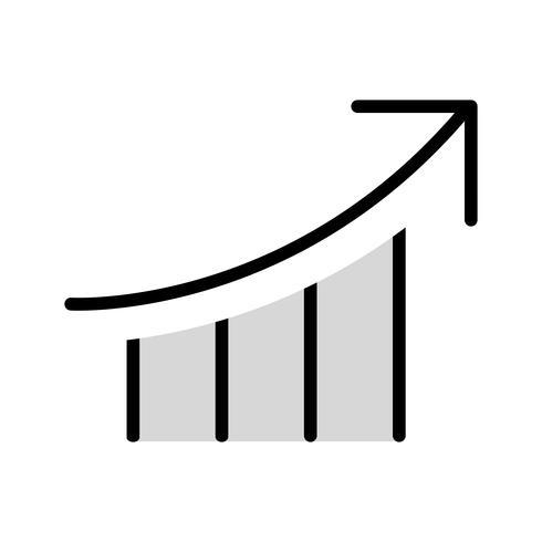 SEO Performance-Icon-Design vektor
