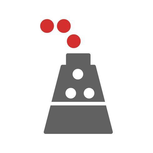 Experiment-Icon-Design vektor
