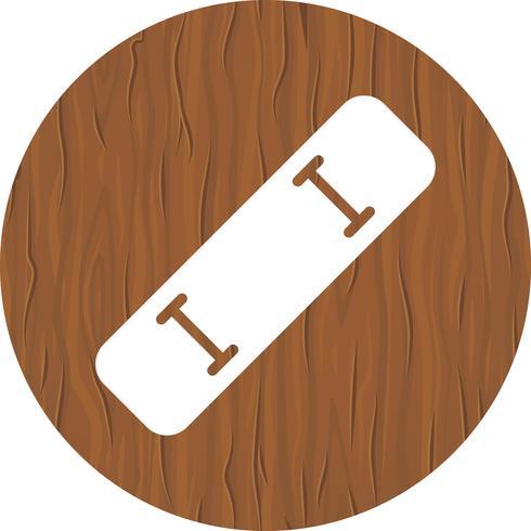 skate board icon design vektor