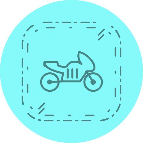 cykel ikon design vektor