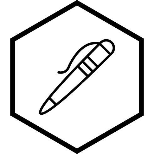 Pen Icon Design vektor