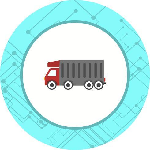 Tippbil Icon Design vektor