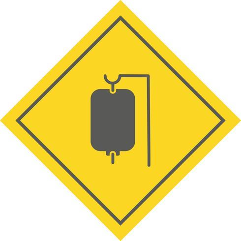 Tropfen-Icon-Design vektor