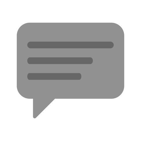 Skriva ikondesign vektor