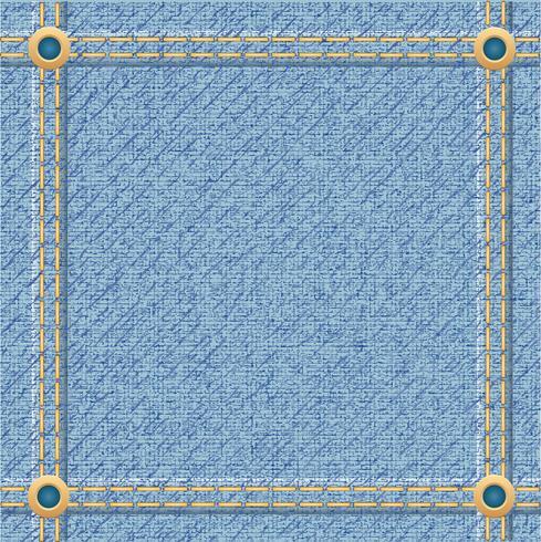 jeans konsistens för design vektor