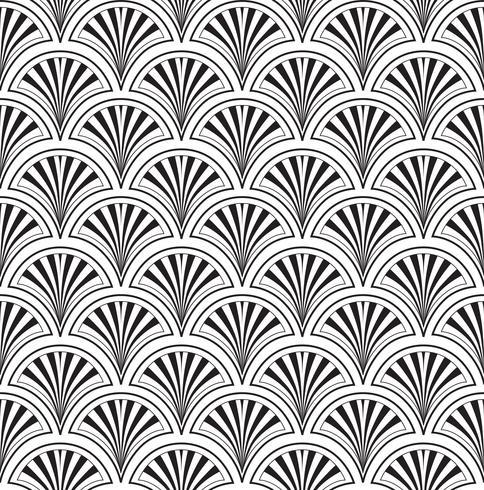 Blommigt sömlöst mönster. Brocade retro prydnad. Blommande lämnar bakgrund vektor