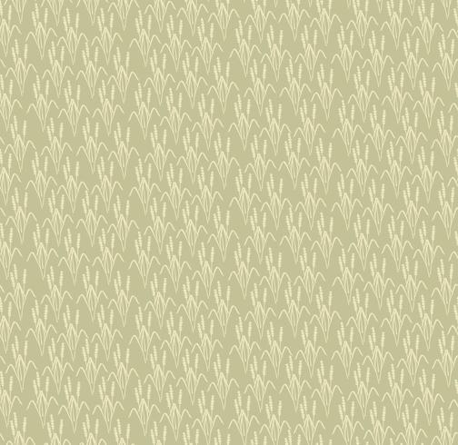 Abstrakt blommigt prydnadsmönster. Blomma sömlös texturerad bac vektor