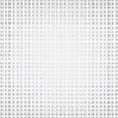 Vit tyg texturerad sömlös bakgrund. Abstrakt vitt mönster. vektor