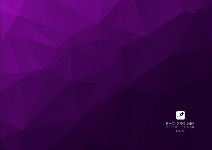 gradering illustration grafisk bakgrund. Vektor polygonal design för ditt företag.