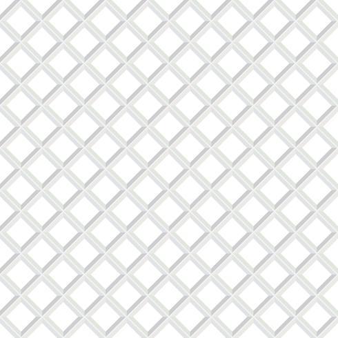 Abstrakter nahtloser Hintergrund. Rautenbeschaffenheit Geometrisches Muster vektor