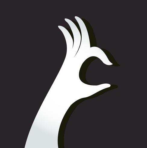 OK-Symbol, OK-Symbol vektor