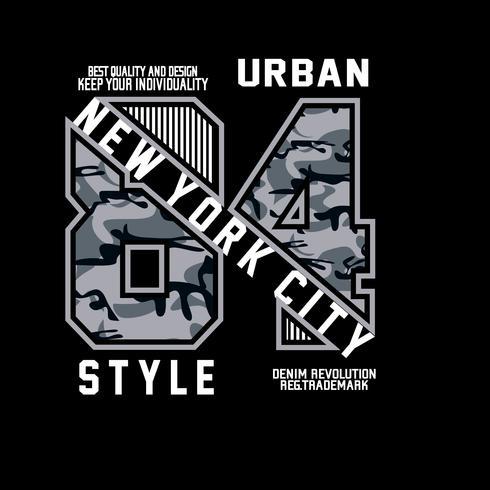 Skateboard-Vektorillustrationen mit coolen Slogans für T-Shirt-Druck und andere Zwecke vektor