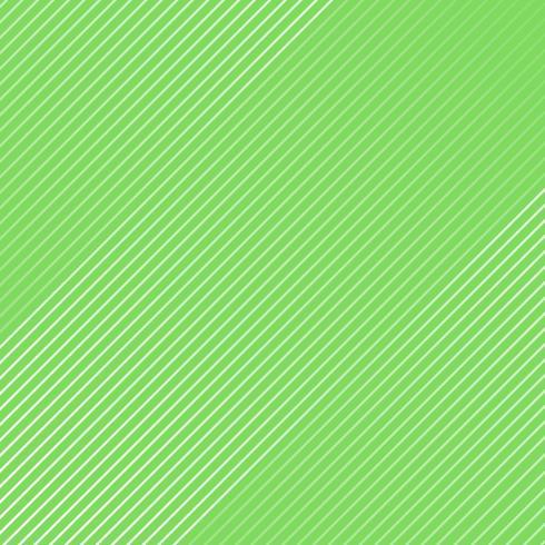 Abstrakte weiße gestreifte Linien kopieren diagonal Beschaffenheit auf Hintergrund der grünen Farbe. vektor