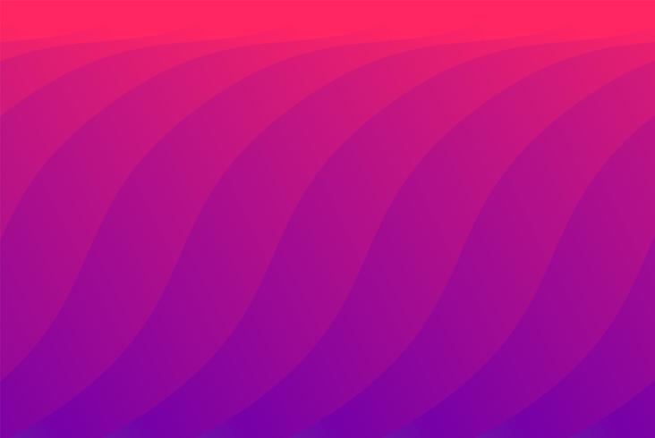 Bunter abstrakter Hintergrund, Vektor illustratio