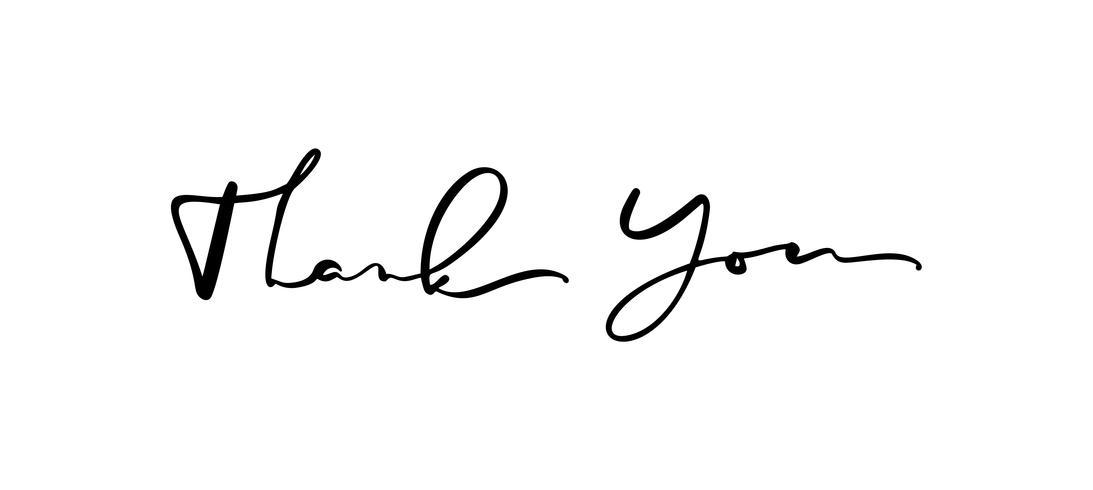 Kalligraphiebeschriftung Vektortext Danke. Isoliert auf weißem hintergrund Übergeben Sie gezogene Weinleseillustration für die Heirat, Grußkarte, Tag vektor