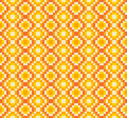 Bunte ethnische dekorative Muster Mexikaner, nahtloses Vektormuster vektor
