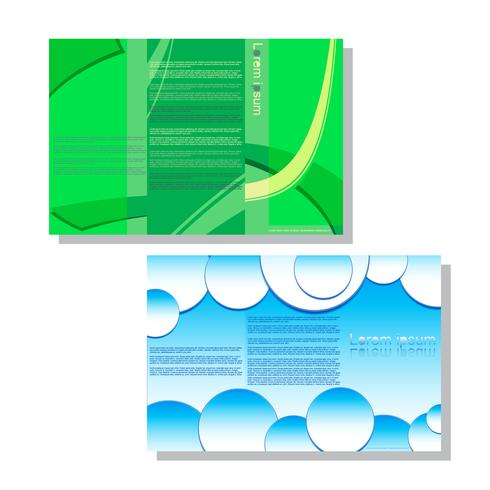 Broschüre1 vektor