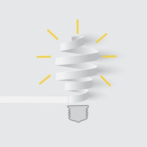 Kreative Idee vektor