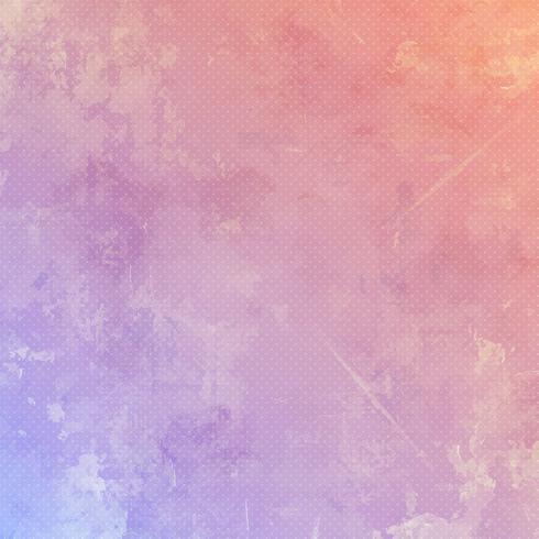 Rosa grunge Hintergrund vektor
