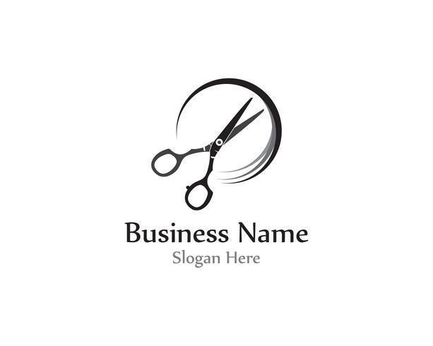 barber shop logotyp vektorer
