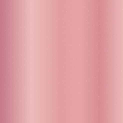 Rosa guldfärgad bakgrund och silverglitterstruktur. Sparkle twinkling, festlig lyxig stil. vektor
