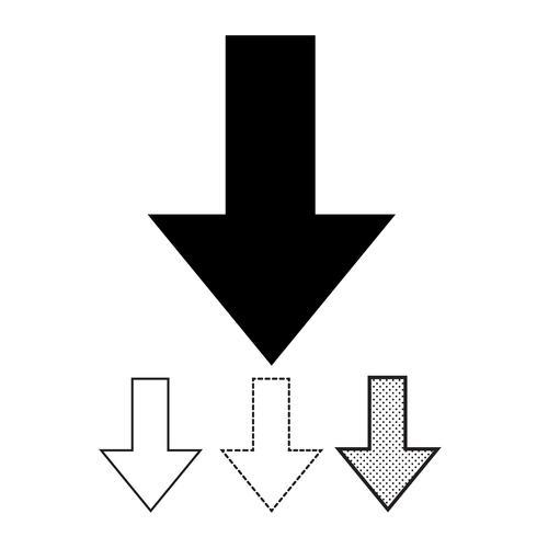Hämta vektorikonen vektor