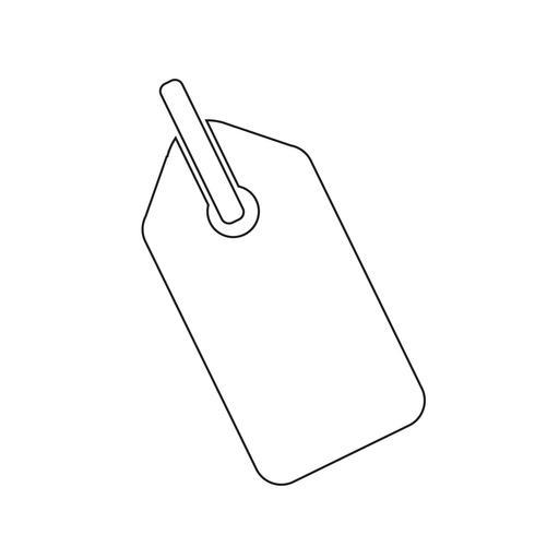 Tagikonen vektor illustration