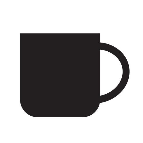 drink ikon vektor illustration