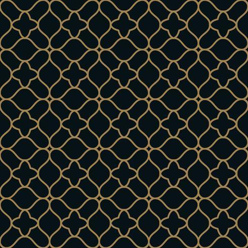 Nahtloses Muster. Grafik zeichnet Verzierung. Stilvolles mit Blumenbackgro vektor