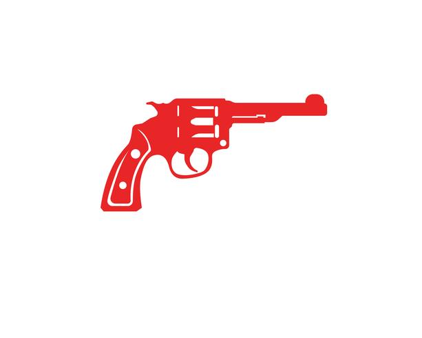 Vapen vektor symbol mallar