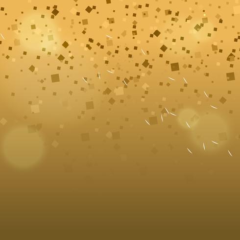 Glühen feiern Hintergrund. Vektor Hintergrund Set.