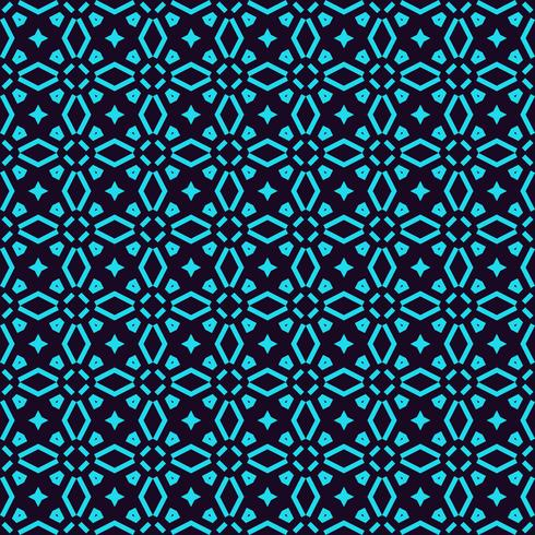 Nahtloses lineares Muster. Stilvolle Textur mit sich wiederholenden geometrischen Formen. vektor