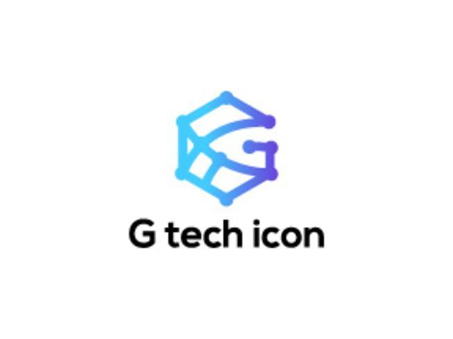 G tech ikon vektor