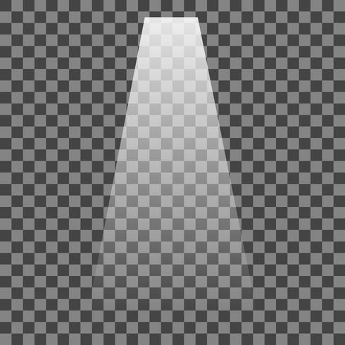 Bühnenscheinwerfer vektor