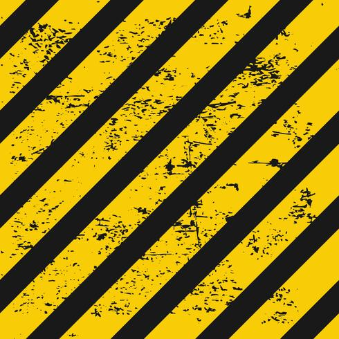 Industrie Warnhintergrund vektor