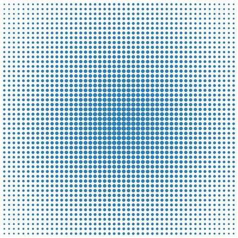 Halvton bakgrundsmall vektor
