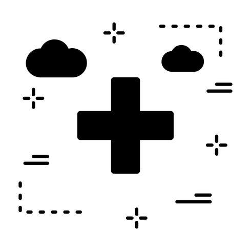 Vector Plus-ikon