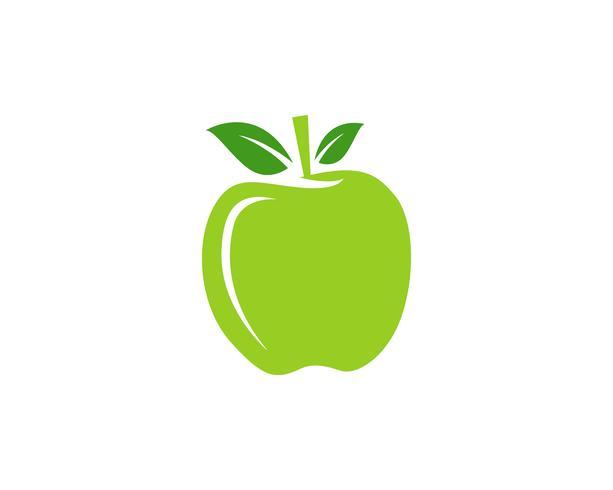 Apple logo och symboler vektor illustration ikoner app ..
