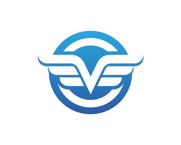 Schnelleres Logo Template-Vektorikonen-Illustrationsdesign vektor
