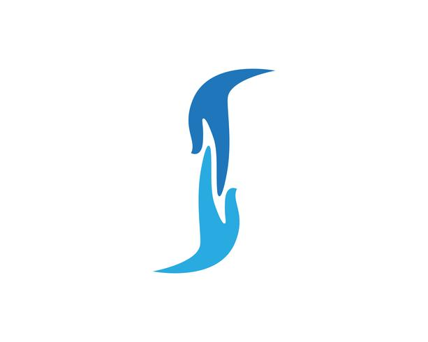 Hand helfen Logo und Symbole Vorlage Symbole vektor