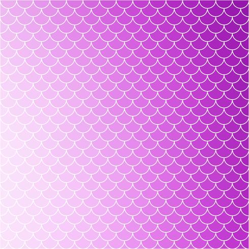 Lila takplattor mönster, kreativa designmallar vektor