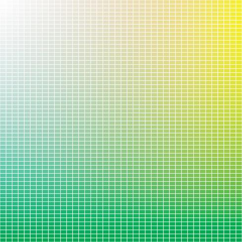 färgstark bakgrund i pixelkonst vektor