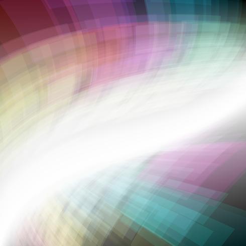 Kurven-Vektorhintergrund der abstrakten Aura glänzender vektor