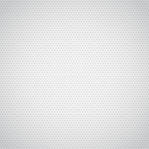Abstraktes schwarzes Dreieckgrenzmuster auf weißem Hintergrund und Beschaffenheit. Die geometrische Vorlage kann für Broschüren, Bannerweb, Poster, Präsentationen usw. verwendet werden. vektor