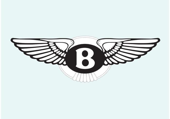 Bentley vektor