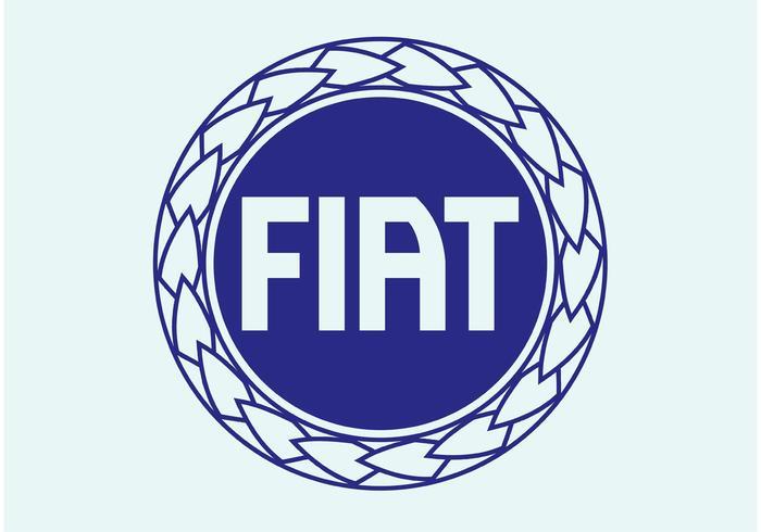 Fiat Disc Logo vektor